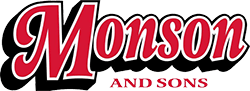 Monson and Sons Logo